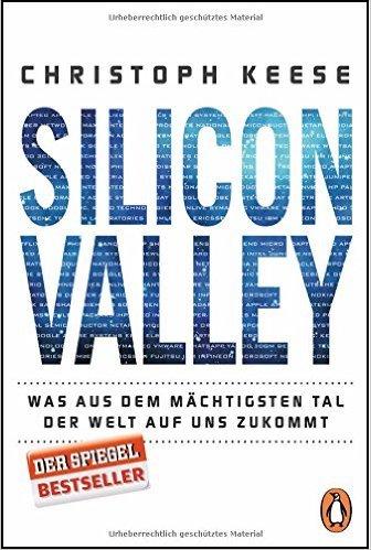 Silicon Valley Taschenbuch Taschenbuch Rahmen